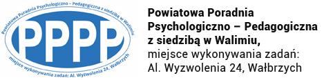 Powiatowa Poradnia Pedagogiczno-Psychologiczna