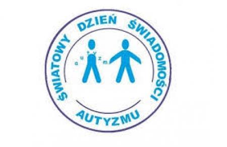 Światowy dzień świadomości świadomości autyzmu