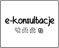 e-konsultacje w okresie ferii zimowych