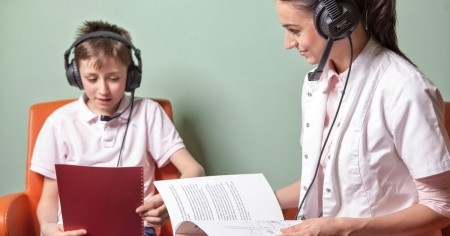 Terapia słuchowa Warnkego