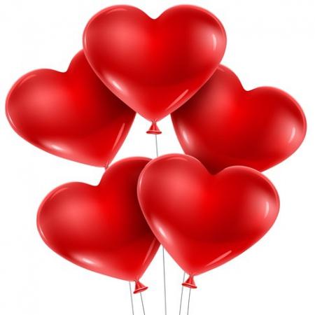 14 lutego to nie tylko Walentynki